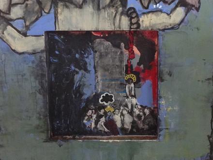 Lisa Beane's Unflinching Gaze