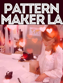pattern maker, pattern, freelance, fashion, draping, samples, fitting, small production, duplicates, design, cheap price, affordable price, downtown, los angeles, new designer, beginner, grading, highest quality, fashion star, Sample maker, cheap pattern,