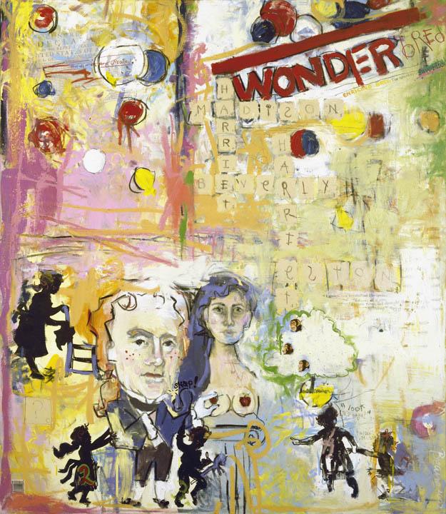 Wonder Bred