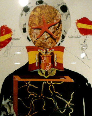 Salvador Dali - Surrealist King, Memories of Surrealism