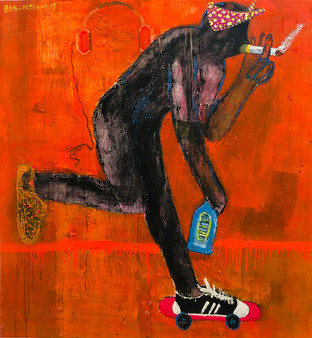 bob-nosa-reckless-youth-police-brutality-paintings.jpg