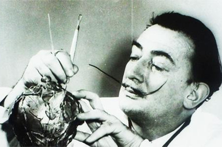 Salvador Dali, Master of Surrealism