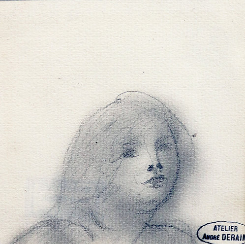 André Derain - Esquisse