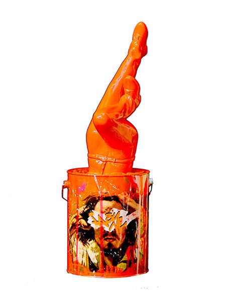 David David - Art of the Bucket