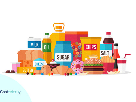 PROCESSED FOODS CAN INCREASE YOUR RISK OF DEVELOPING CHRONIC DISEASES