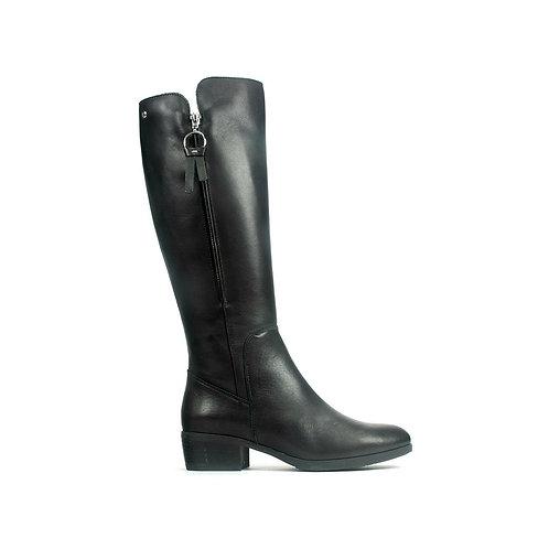 Pikolinos 9653 Tall Black Boot