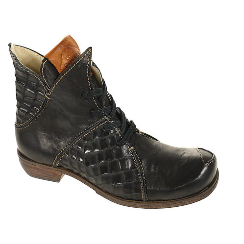 Rovers 55004 Major West Black Boot