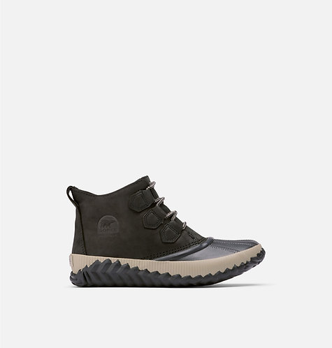 Sorel Out N About Plus Black
