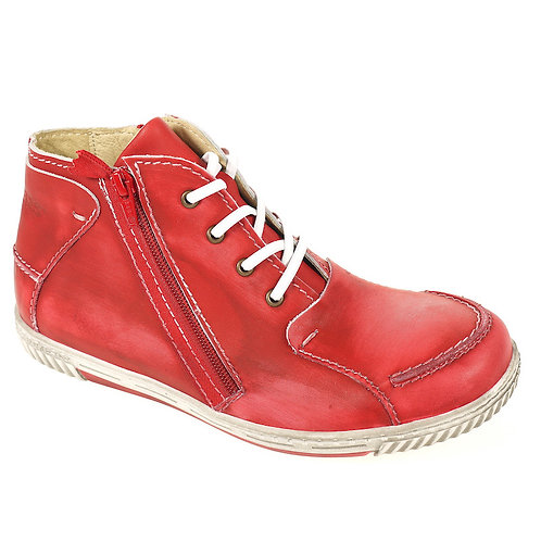 Rovers 46004 Red Ankle