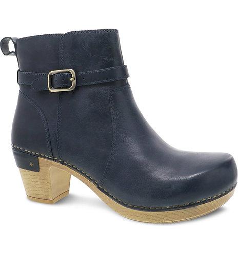 Dansko Anya Boot, Denim