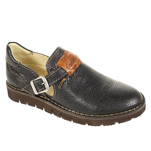 Rovers 66000 Black/Negro Shoe