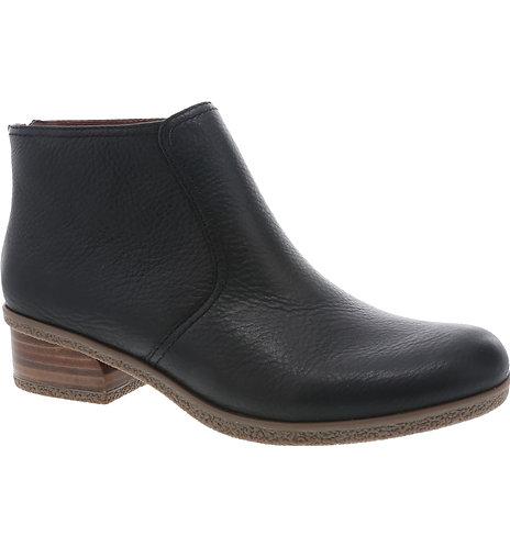 Dansko Becki Boot, Waterproof Black