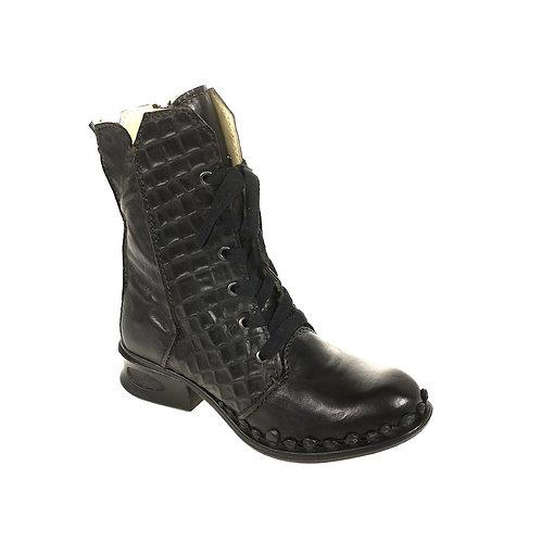 Rovers 42024  West Black/Negro  Boot