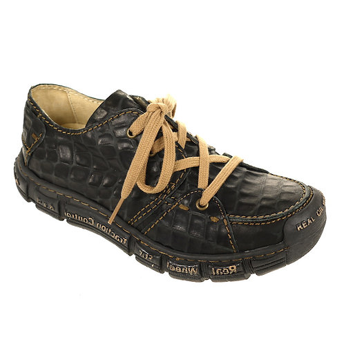 Rovers Traction 400 Black Velam