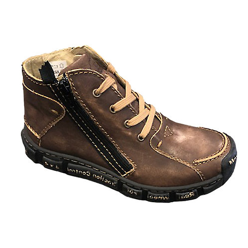 Rovers  Traction 401 London Moro/Brown  Boot