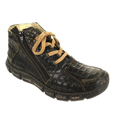 Rovers Traction 401 Black Velam Boot