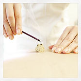 Moxibustion (moxa) is a technique that h