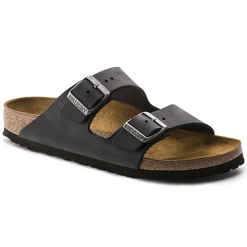 Arizona Leather, Black Oil