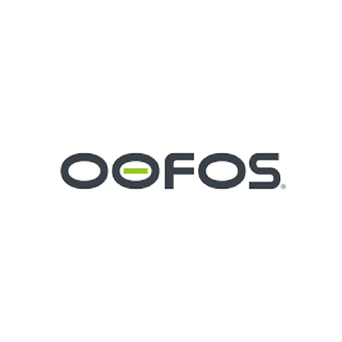 oofos shoe logo