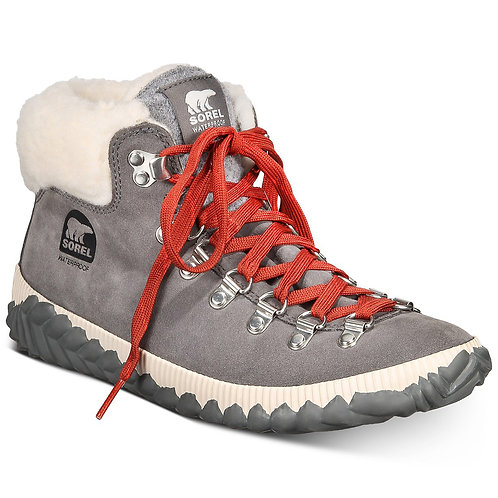 Sorel Out N About Conquest Boot Quarry