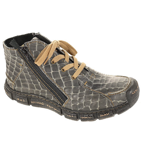 Rovers  Traction 401 Grey Boot