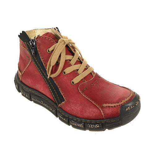 Rovers  Traction 401 London Vino boot
