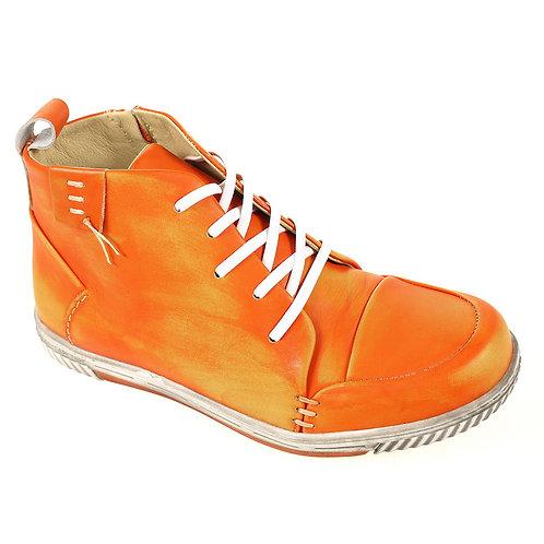 Rovers 46021 Orange Ankle