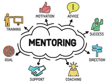A Vision for the JJM Mentoring Site