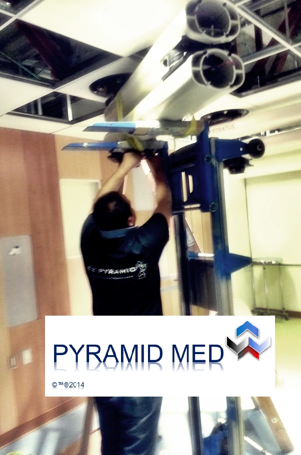 Medical Equipment Installation