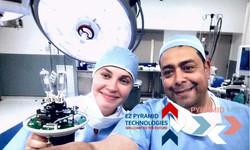 Medical Equipment Installation