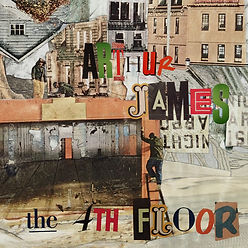 Arthur James, 'The 4th Floor' iTunes