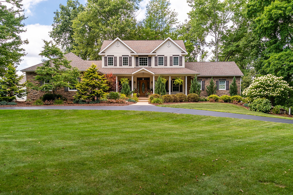 Storied Images Real Estate Photography a