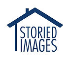 Storied Images Logo 9.19.18 1.1 Blue  on