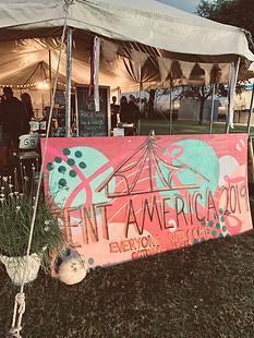 Tent America 2019