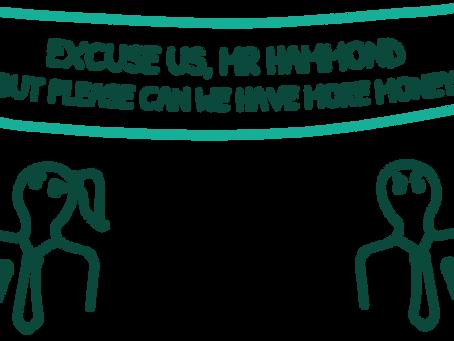 Excuse Us, Mr Hammond