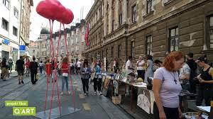 Q'art    Projekt Ilica: Q'art