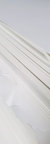 Giclee papers