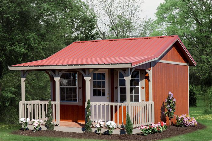 Leland's Cottage