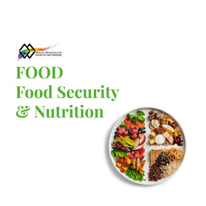 GRANT OPPORTUNITY - Food Security Projects