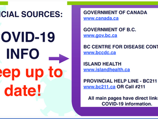 """""""It's a Lot."""" Wondering where to get the best COVID-19 info? Look to the experts."""