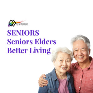 Elder care in an election - BC Care Providers Association tracks senior's care commitments