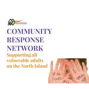 Learning Opportunity - Exploring Restorative Approaches to Adult Abuse, Neglect & Self Neglect