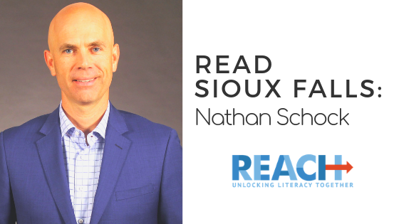 Read Sioux Falls: Nathan Schock