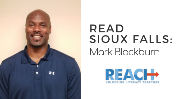 Read Sioux Falls: Mark Blackburn