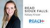 Read Sioux Falls: Kelsey Knoer