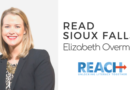 Read Sioux Falls: Elizabeth Overmoe