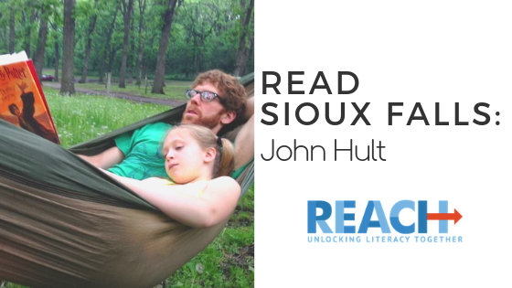 Read Sioux Falls: John Hult