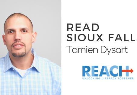 Read Sioux Falls: Tamien Dysart