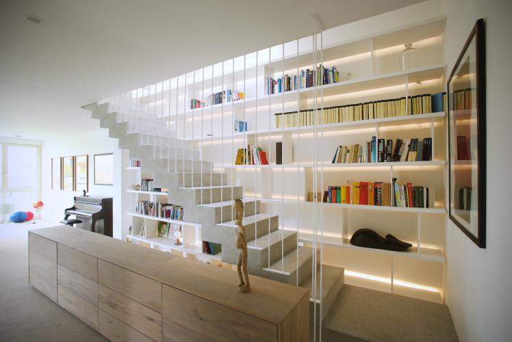 stopnišče 1