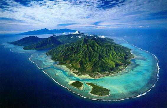 French Polynesia   Luxury Travel Planner   GeoLuxe Travel